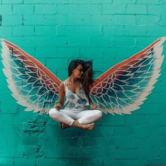 Libère tes ailes