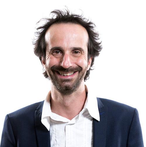 Julien Peschot